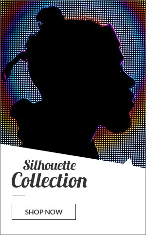 Silhouette Art Collection