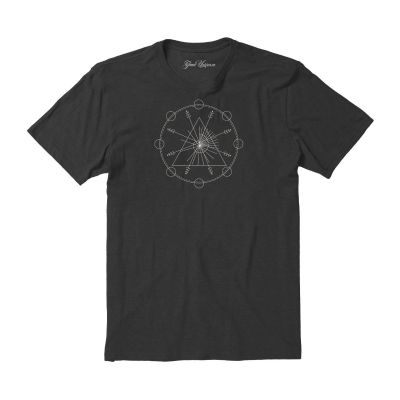 Astrological Geometric Tee