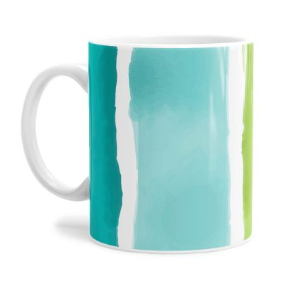 Super Stripes Tea Coffee Mug