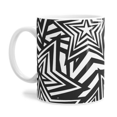Always Stars Tea Coffee Mug