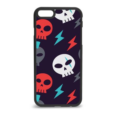 Pop Skulls iPhone 6 & 6s Case