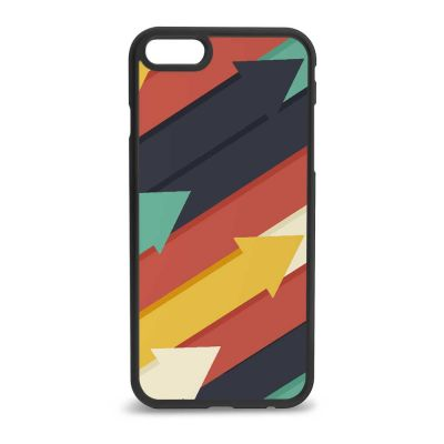 Let's Go Arrows iPhone 7 & 8 Case