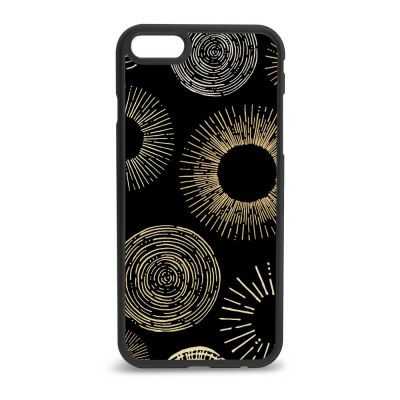 Rays Of Light Patterns iPhone 7 & 8 Case