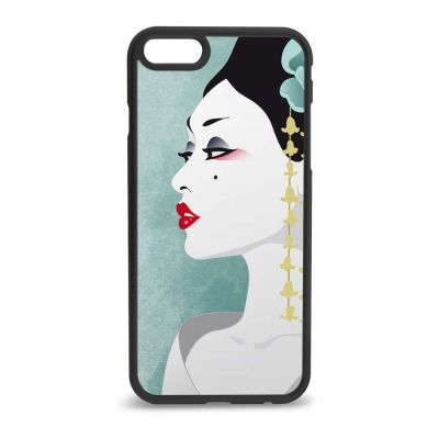 Japanese Art iPhone 7 & 8 Case