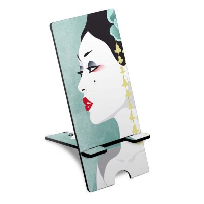 Japanese Art Phone Stand